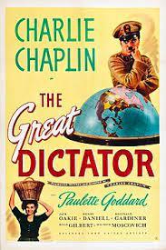 O Grande Ditador – Wikipédia, a enciclopédia livre